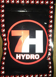 7H Hydro Herbal Incense