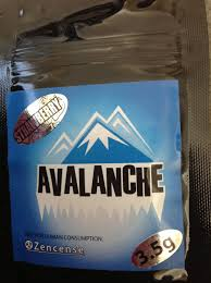 Avalanche Incense