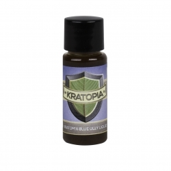 Wholesale Kratom X Blue Lilly liquid - 50 ML