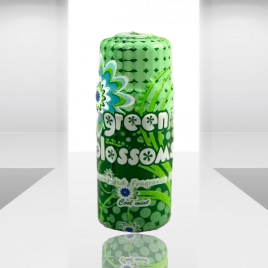 Green Blossom Liquid Incense 5ml