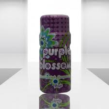 Purple Blossoms (Grape) Liquid Incense