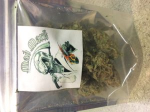 Buy Pineapple Express Marijuana Strain