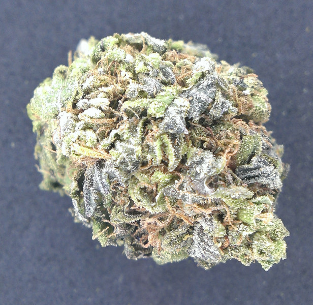 Buy Purple Wreck Marijuana Strain - 10G Potent USA