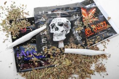 Buy Herbal Incense